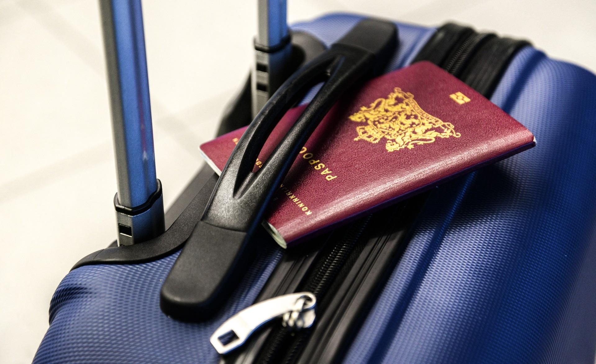 Quels sont les documents d'identité à prévoir pour voyager avec votre enfant ?