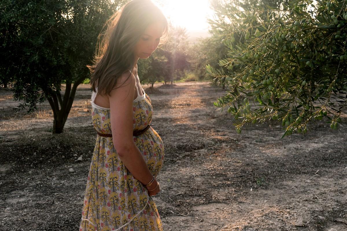 Témoignage : comment gérer une rupture en pleine grossesse